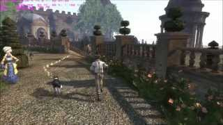 Fable 3 Gameplay HD - Asus GTX 780 DCU II 3GB