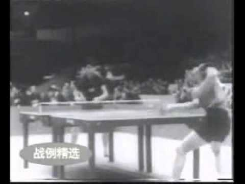Table Tennis History Part 1