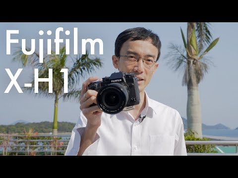 Fujifilm X-H1: Is This Their Answer To GH5 And A7S?