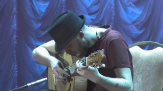 Santana - EUROPA guitar - by Flavio Sala