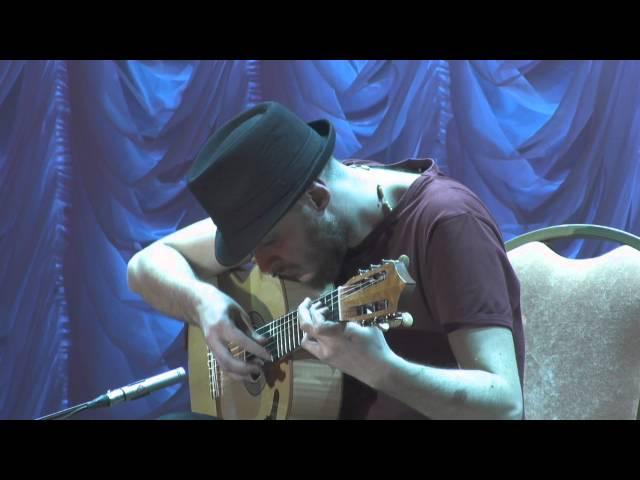 Santana - EUROPA guitar