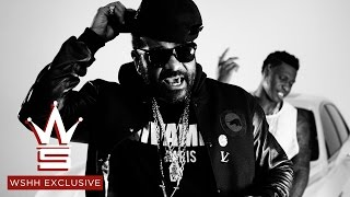 "Phresher ""Feel A Way"" Feat. Jim Jones, Don Q & Papoose (WSHH Exclusive - Official Music Video)"
