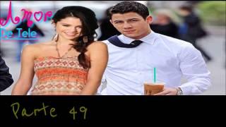 Amor De Tele... Parte 49.. Happy Jemii Day