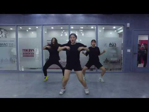 [NYDANCE]얼반 Zedd, Alessia Cara - Stay CHOREOGRAPH by DOO URBAN (잠실댄스/오금댄스/삼성댄스)