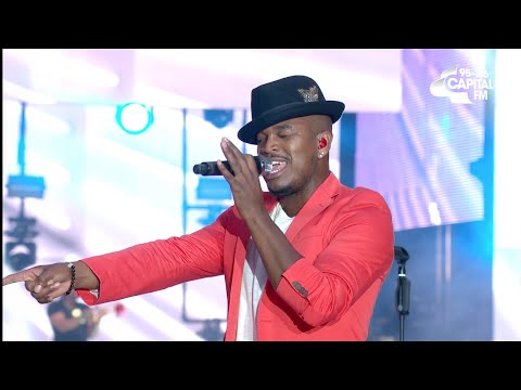 Ne-Yo - 'Because of You, So Sick & Sexy Love' (Summertime Ball 2015)