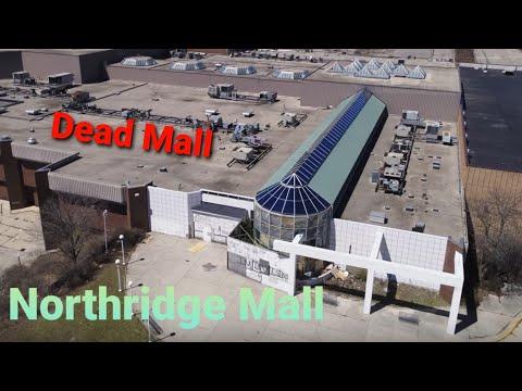 Dead Mall - Northridge Mall & Vacinity - Milwaukee, WI