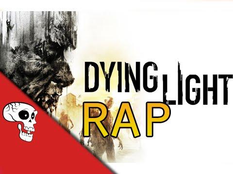 "DYING LIGHT RAP by JT Music - ""Bite Me"""