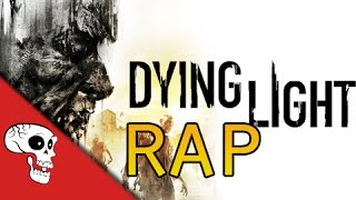 "Dying Light Rap by JT Machinima - ""Bite Me"""