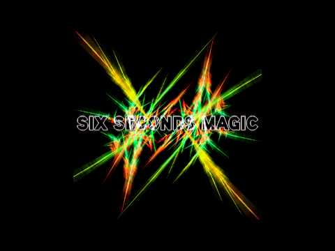 Six Seconds Magic - ANTICHRIST2 (Kevin Steen/Kevin Owens Tribute)