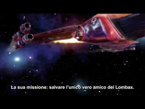 Ratchet & Clank: A Crack In Time (Official Trailer) [SUB ITA]