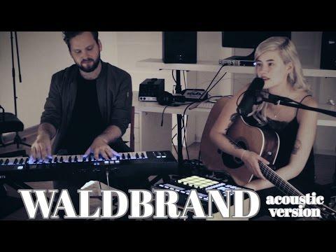 WALDBRAND - MADELINE JUNO (bauteil3 acoustic session)