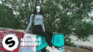Смотреть клип Smack X Raven & Kreyn Feat. Rebmoe - In My Opinion