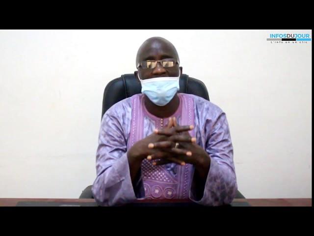 Société: Mouhamed Samb défend le Ministre de la Justice Maitre Malick Sall avec bec et ongles