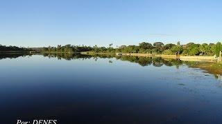 154º Barragem de Brasília de Minas / Prox de Montes Claros / Norte de Minas Gerais - MG / Brasil