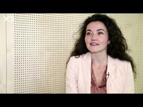 Stéphanie d'Oustrac présente le concert du jeudi 8 novembre 2018
