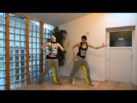 Ay! Papacito - Zumba Choreography by Nici + Ivi