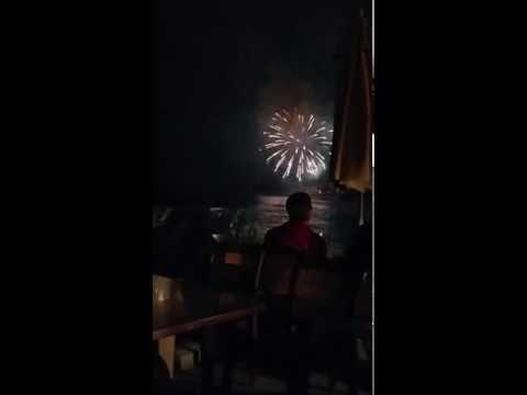 July 4th 2016 Fireworks Main 33 Minutes Hotel Laguna