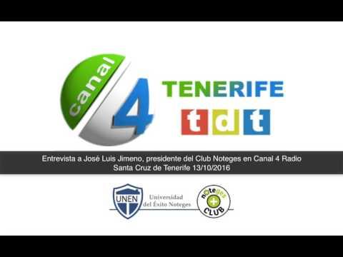 Canal4 Radio Tenerife