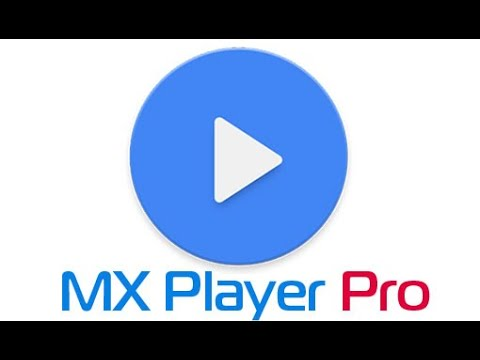 Dec 2018 Mxplayer Pro Apk Install With Apktime