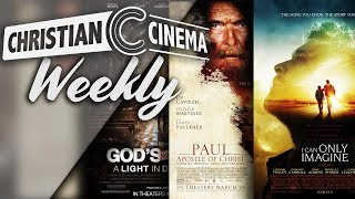 Three HUGE Faith Films Out This Month!