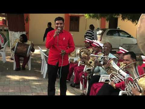 Nizam Band Jambusar - Taaro Me Sajhake