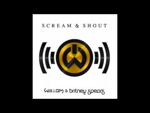 Scream and Shout  Dubstep Remix Free download