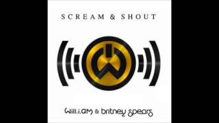 Scream and Shout - Dubstep Remix [Free download]