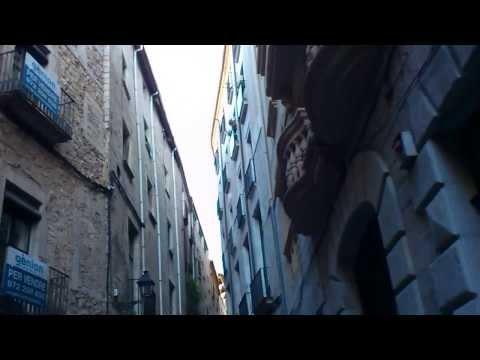 Trip to Girona, Spain, sep-2013