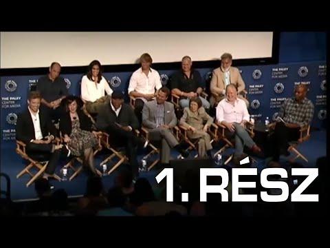 PaleyFest 2015 - NCIS: Los Angeles (1. Rész) (magyar Felirattal)