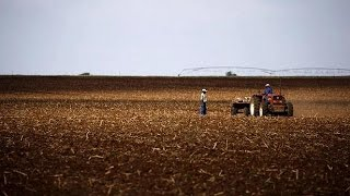 South Africa to introduce land reforms, limit farm sizes