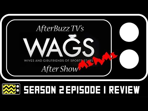 Download Wags: Miami Season 2 Episode 1 Review & After Show   AfterBuzz TV