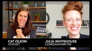 Cohost Quick Tips: Julia Whitehouse