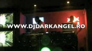 Dj Dark Angel Club Temple Romania Buchraest