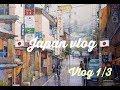 My trip to Tokyo Japan 2018