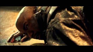 Mortal Kombat Legacy 2011 Episodeo 2 KANO HDRiP XviD