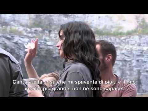 Hunger Games: Il Canto della Rivolta - Parte 1 - Scena del canto | HD