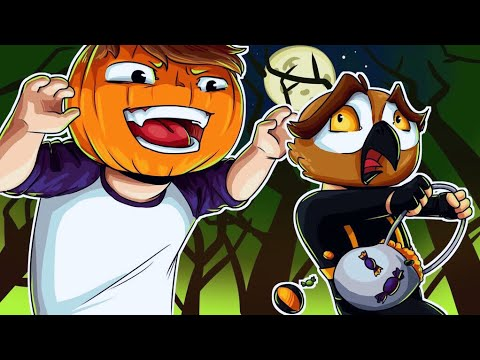 THE SPOOPY HALLOWEEN CARNIVAL!! - Gmod Hide and Seek Funny Moments (Halloween Edition)