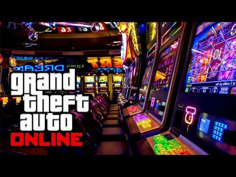 GTA Online: Rockstar BANNED From Opening Casino! Nightclub DLC Release Date GTA 5 (GTA 5 Online DLC)