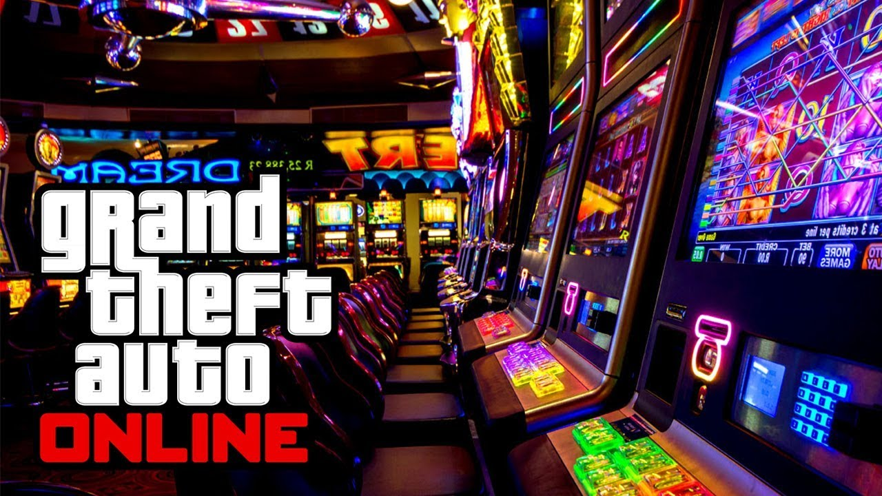 Gta 5 Online Casino Dlc Release Date