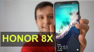 Honor 8X - Стоит ли его Покупать?