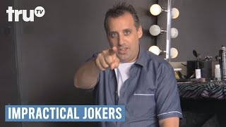Impractical Jokers - Ep. 416 After Party Web Chat