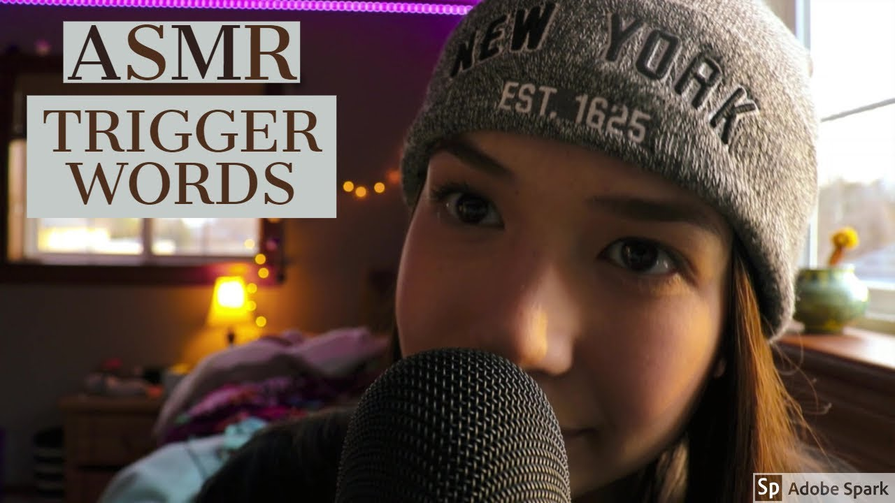 ASMR Up Close & Personal Tingly Triggers On YOU - ASMRHD