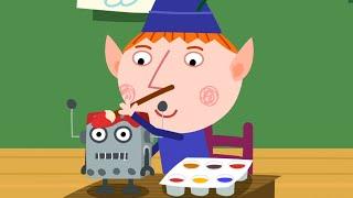 Ben e Holly Italiano La Scuola degli Elfi - Collezione Italiano - Cartoni Animati