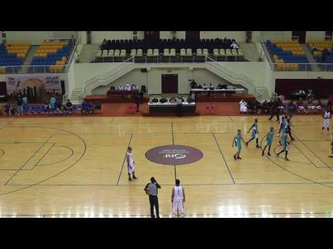H.H. Emir Cup 2016-2017 Al Rayyan vs Al Wakrah Part 3 (04/04/2017)