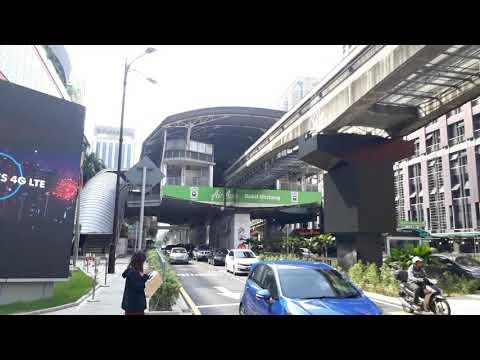 Kuala Lumpur Motorcycle Rental - The Motorbike Station