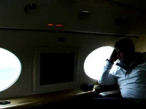 Inside Phil Mickelson Jet