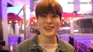Download lagu Jaehyun is RICH