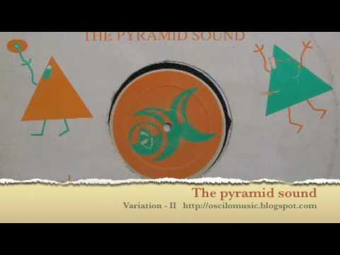 KRMA - the pyramid sound