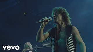 Peter Maffay - Über sieben Brücken musst du gehn (Live)