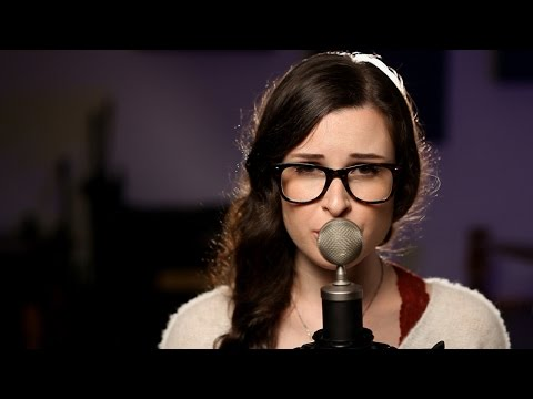 Selena Gomez - The Heart Wants What It Wants (Official Music Video Cover by Caitlin Hart)